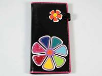 Оригинальный кошелек женский Цветик семицветик