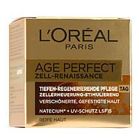 L'Oréal Paris Age Perfect Zell-Renaissance Tag - Антивозрастной регенерирующий крем для лица