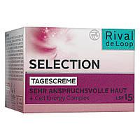 Rival de Loop Selection Tagescreme - Антивозрастной дневной крем для лица