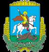 Киевская область, Київська область