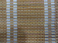40х140 см. жалюзи бамбук, римские шторы BRM 232