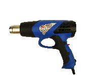 Фен технический (термовоздуходувка) Odwerk BHG 650 LSD