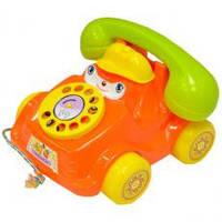 Каталка «Телефон» мал
