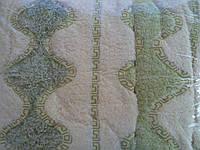 Двухспальный плед Турция микрофибра