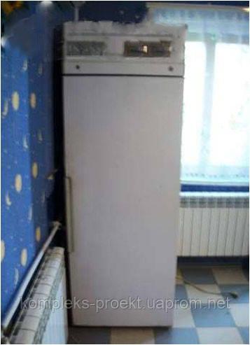 Холодильный шкаф б у