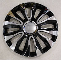 Колпаки Argo Avalone Chrome Black R13, фото 1