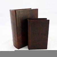 Набор шкатулок-книг - 4 миллиона