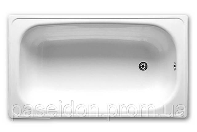Ванна стальная Emalia