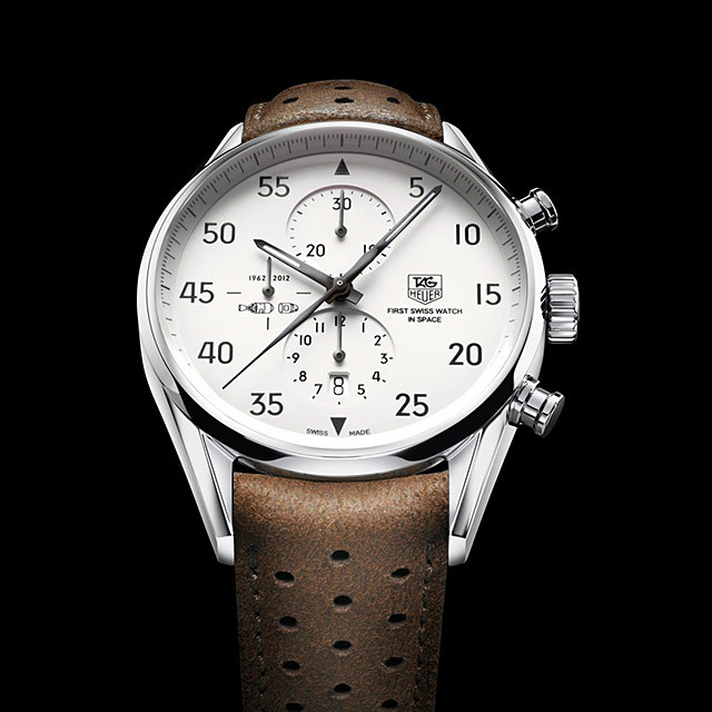 TAG HEUER SPACE X