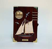 Ключница деревянная   60124 В