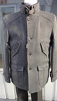Куртка мужская утепленная  West-Fashion модель М-33