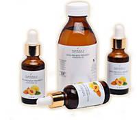 Фито масло для восстановления кожи 200 мл