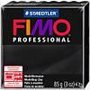 Фимо Профессионал 85 г Fimo Professional - 9 черный