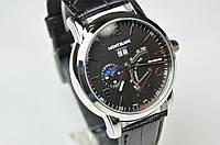 Мужские часы MontBlanc TimeWalker класс ААА