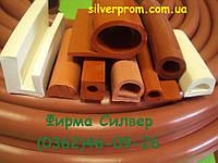 Уплотнитель силиконовый термостойкий, фото 1