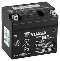 Аккумулятор Yuasa TTZ7S