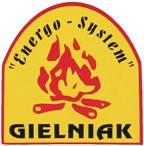 Твердопаливні котли Gielniak