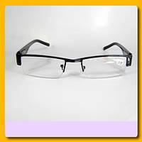 Очки готовые ±1,0 - ±4,0 (леска) через  0,5Д