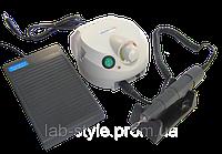 Фрезер маникюрный Escort 2 Pro Nail 35000 об /мин. 40вт (с педалью)