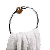 Держатель для полотенец кольцо Vigo (вишня)