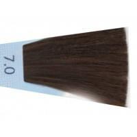 Индола краска 7.0 Средний блондин натуральный Indola Zero Amm 60 мл