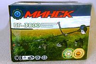 Бензокоса Минск БГ-3400, Минск БГ-3800 (три ножа)