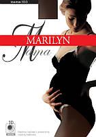 Теплые колготки для беременных