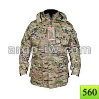 Куртка армейская = KMK= (зимняя)