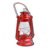 """Керосиновая лампа """"Летучая мышь""""средняя 28см"""