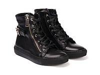 Обувь осенняя. Женские ботинки