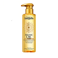 Шампунь для блеска волос 250 мл Loreal Professionnel Mythic Oil
