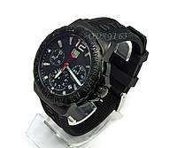 Часы мужские наручные кварцевые Tag Heuer Formula 1