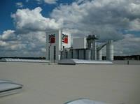 Молниезащита зданий и сооружений