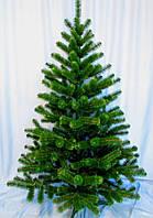 Елка искусственная Кедр 1,4 м купить сосну к новому году