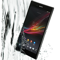 "Водонепроницаемый телефон Sony Xperia Z L36H, 5"", 13.1 Mpx, 16GB, ОЗУ 2GB, GPS, 4G, 4 ядра, Android 4.4."