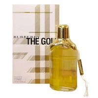 Burberry The Gold (75ml) женские