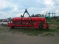 Сеялка зерно-травяная ЗС-4.2