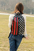 Женский рюкзак флаг