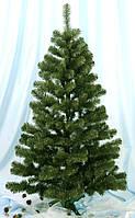 Искусственная елка классическая 1,4 м купить сосну в Киеве