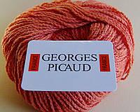 Хлопок для вязания - Fric-Frac,100%хлопок,160м,40гр.