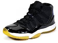 Кроссовки Jordan (копия) черные баскетбольные , фото 1