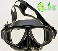 Маска для плавания, BS Diver Apnoicus