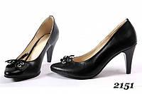 """Осенние женские туфли модель """"2151"""""""