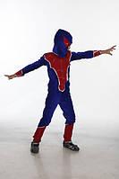 Костюм Спайдермен Человек-паук 134