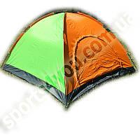 Палатка 4-х местная SY-013