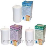 Картридж для фильтра Арго МК, Арго К (уголь, цеолит, шунгит) для очистки воды от вредных примесей, хлора