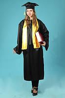 Академический костюм, мантия выпускнина