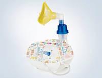 Небулайзер ингалятор компрессорный детский Фаннеб FUNNEB Италия