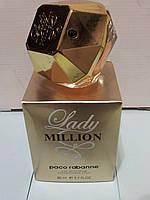 Духи Lady MILLION 80мл