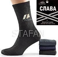 Махровые мужские носки Nailali B274 Z. В упаковке 12 пар, фото 1